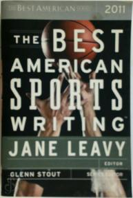The Best American Sports Writing 2011 - Unknown (ISBN 9780547336961)