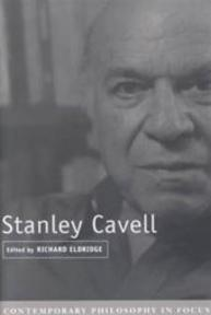 Stanley Cavell - Richard [ed.] Eldridge (ISBN 9780521779722)
