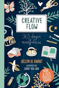 Creative flow - Jocelyn de Kwant (ISBN 9789401303521)