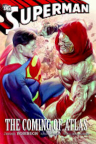 Superman - James Robinson (ISBN 9781401221317)