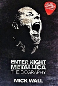 Enter Night - Mick Wall (ISBN 9781407247052)