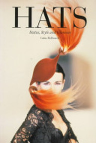 Hats - Staus, Style and Glamour - Colin McDowell (ISBN 9780500279441)