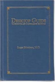Desktop Guide - Roger Morrison (ISBN 9780963536808)