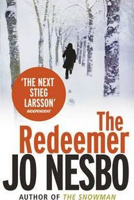 The Redeemer - Jo Nesbo (ISBN 9780099505969)
