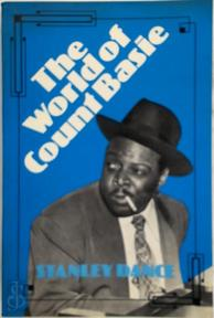 The World of Count Basie - Stanley Dance (ISBN 9780306802454)
