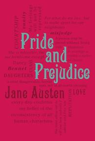 Pride and Prejudice - Jane Austen (ISBN 9781607105541)