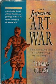 The Japanese Art of War - Thomas F. Cleary (ISBN 9780877739074)