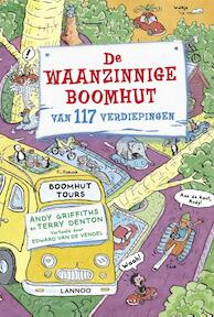 De waanzinnige boomhut van 117 verdiepingen - Andy Griffiths, Terry Denton (ISBN 9789401465380)