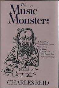 The music monster - Charles Reid (ISBN 9780704324275)
