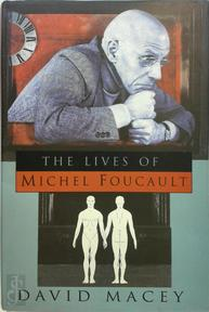 The lives of Michel Foucault - David Macey (ISBN 9780091753443)