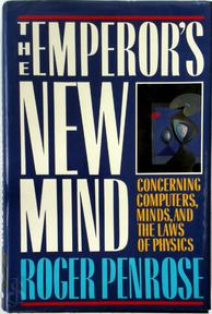 The emperor's new mind - Roger Penrose (ISBN 9780198519737)