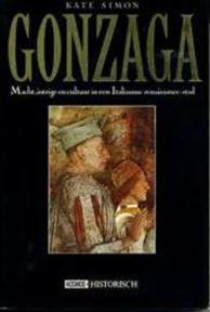 Gonzaga - Kate Simon (ISBN 9789021513768)