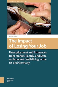 The impact of losing your job