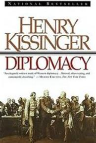 Diplomacy - Henry Kissinger (ISBN 9780671510992)