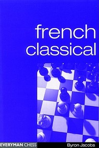 French Classical - Byron Jacobs (ISBN 9781857442328)
