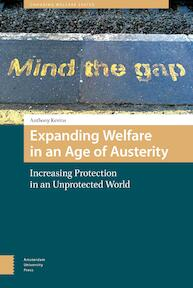 Expanding welfare in an age of austerity