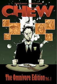 Chew The Omnivore Edition 1 - John Layman (ISBN 9781607062936)