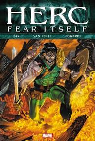 Fear Itself - Greg Pak, Fred Van Lente (ISBN 9780785147206)