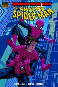 The Amazing Spider-Man: Brand New Day - Slott, Gale, Martin, McKone (ISBN 9780785132158)
