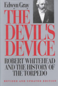 The Devil's Device - Edwyn Gray (ISBN 9780870212451)