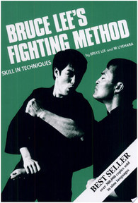 Bruce Lee's Fighting Method - Bruce Lee, M. Uyehara (ISBN 9780897500524)