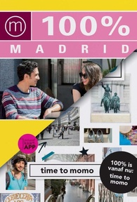 Madrid - Marloes Vaessen (ISBN 9789057677663)