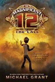 The Call - Michael Grant (ISBN 9780061833670)