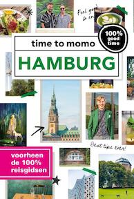 time to momo Hamburg + ttm Dichtbij