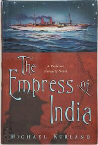 The empress of India - Micheal Kurland (ISBN 9780312291440)