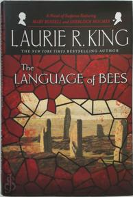 The Language of Bees - Laurie R. King (ISBN 9780553804546)