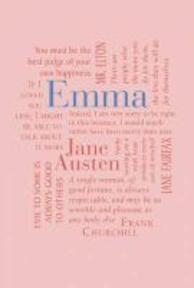 Emma - Jane Austen (ISBN 9781607109464)