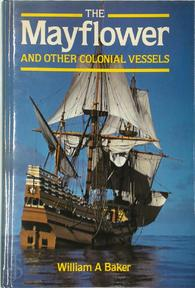 The Mayflower - William A. Baker (ISBN 0851772862)
