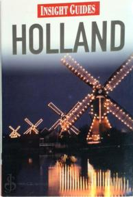 Insight Guide Holland (Eng.ed.)