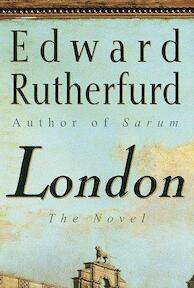 London - Edward Rutherfurd (ISBN 9780517591819)