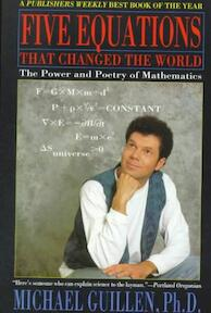 Five Equations That Changed the World - Michael Guillen (ISBN 9780786881871)