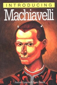 Introducing Machiavelli - Patrick Curry (ISBN 9781840461169)