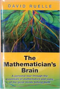 The Mathematician`s Brain - A Personal Tour Through the Essentials of Mathematics and Some of the Great Minds Behind Them - David Ruelle (ISBN 9780691129822)