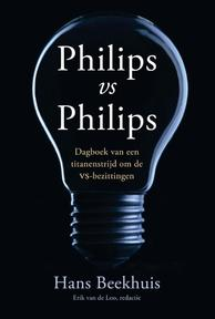 Philips vs Philips - Hans Beekhuis (ISBN 9789491363139)