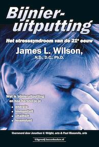 Bijnieruitputting - James L. Wilson (ISBN 9789079872251)