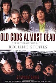 Old Gods Almost Dead - Stephen Davis (ISBN 9780767903127)