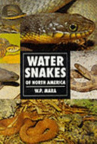 Water Snakes of North America - W. P. Mara (ISBN 9780793802883)