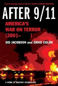 After 9/11 - Sid Jacobson (ISBN 9780809023707)