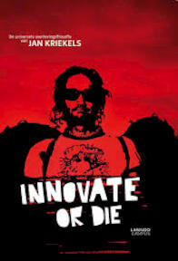 Innovate or die - Jan Kriekels (ISBN 9789401410816)