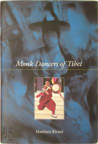 Monk Dancers of Tibet (ISBN 9781570629747)