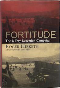 Fortitude - Roger Fleetwood Hesketh (ISBN 9781585670758)