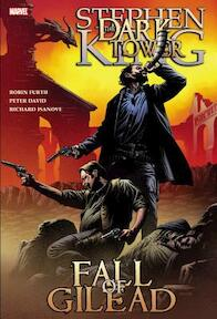 Dark tower (04): fall of gilead (graphic novel) - King S (ISBN 9780785129516)