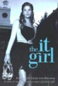 The It Girl - Cecily Von Ziegesar (ISBN 9780316011853)