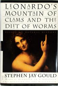 Leonardo's Mountain of Clams and the Diet of Worms - Stephen Jay Gould (ISBN 9780609601419)