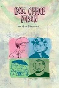 Box office poison - Alex Robinson (ISBN 9781891830198)