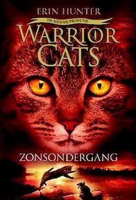 6 - Erin Hunter (ISBN 9789059240926)